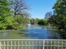 Carola See von der Brücke