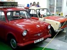 DDR Museum Feuerwehrauto