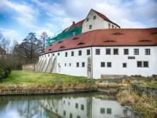 Schloss Klippenstein Radeberg