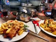 Achterbahn Restaurant Dresden