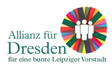 Leipziger Vorstadt 2015 endlich voranbringen! Allianz für Dresden ruft Stadtrat und Verwaltung zum Handeln auf