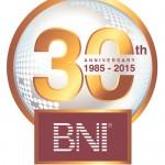 BNI feiert 30 Jahre weltweites Bestehen - Sachsen profitiert von größtem Empfehlungsnetzwerk