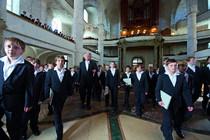 Dresdner Kreuzchor & Händelfestspielorchester