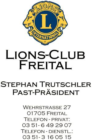 Wenn Lions helfen ... - Lions-Club Freital besucht fertiggestelltes Bauprojekt in Nepal