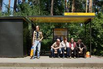 STADTRUNDSHOW mit Olaf Schubert & Freunden - zu Gast: Masud