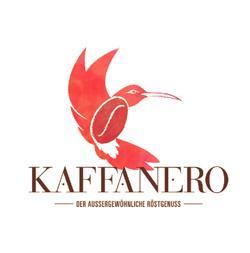 Wo Kaffee zum Erlebnis wird - KAFFANERO eröffnet eigenes Café in der Rösterei und lädt zum Tag der offenen Tür