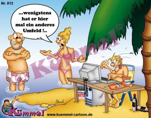 Cartoon der Woche 012