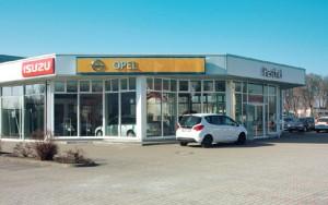 Autohaus Peschel - Dresden Kaditz Der neue Astra. PREMIERE AM 10. OKTOBER 2015 im Autohaus Peschel GmbH & Co. KG