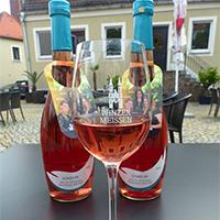 2020 Sächsische Weinhoheiten kommen - Der Hoheitenwein