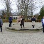 BNI Leipziger Unternehmernetzwerk zeigt Bärenherz