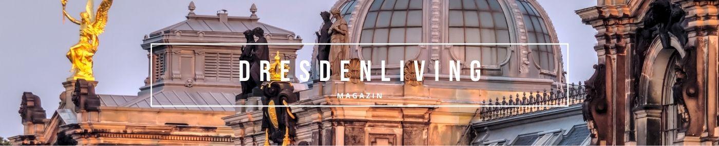DRESDENLIVING Magazin