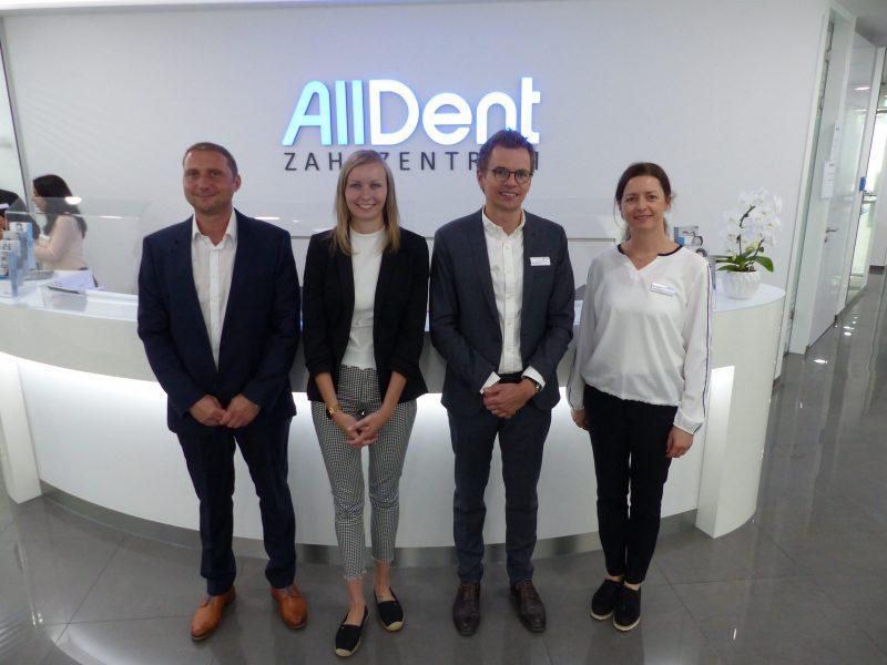 AllDent Zahnzentrum Dresden GmbH