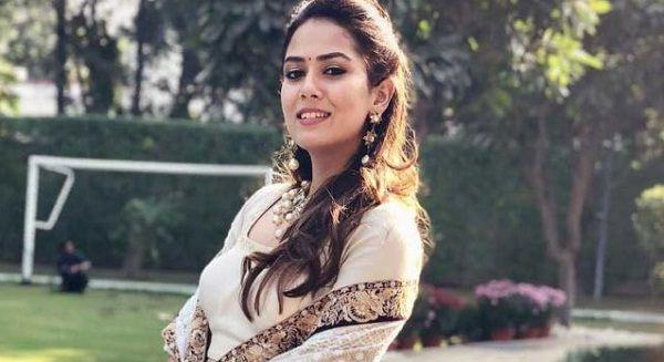 Mira Rajput Wiki (Shahid Kapoor Wife) Age. Height. Biography. Family