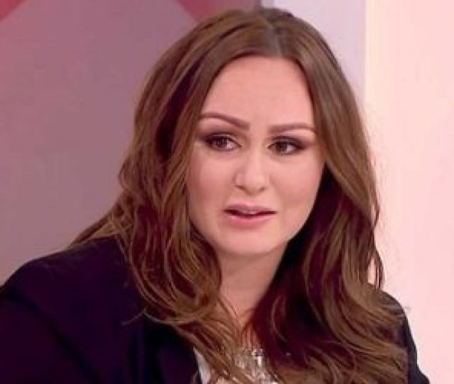 Chanelle Hayes Net Worth Lifestyle