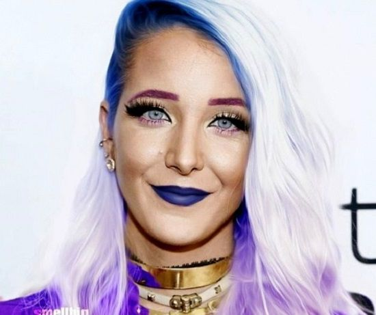 jenna marbles height age