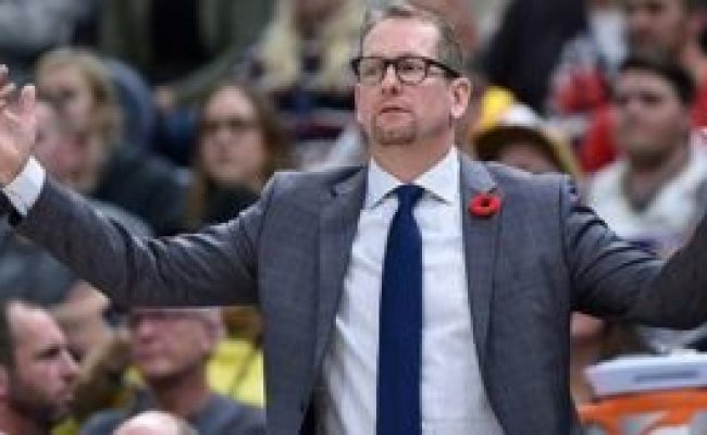 Nick Nurse Height Weight Age Wife Biography Net Worth