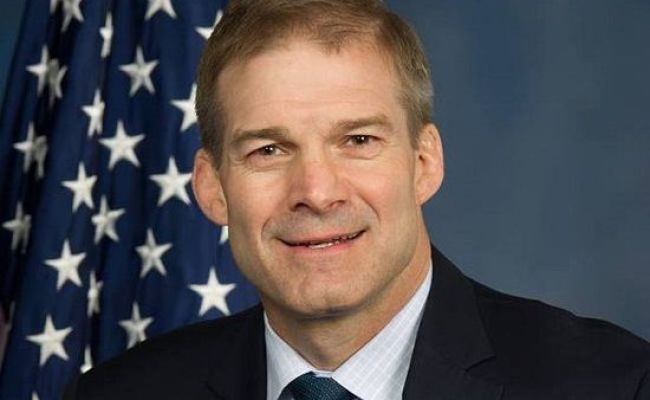 Jim Jordan Height Weight Age Wife Biography Family