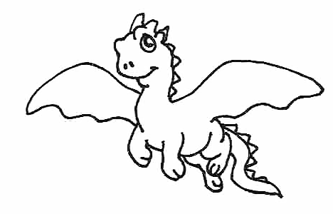 picture coloring book clipart