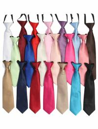 Boys Suit Ties Assorted Colors - $14.99 : Dress and Tux ...