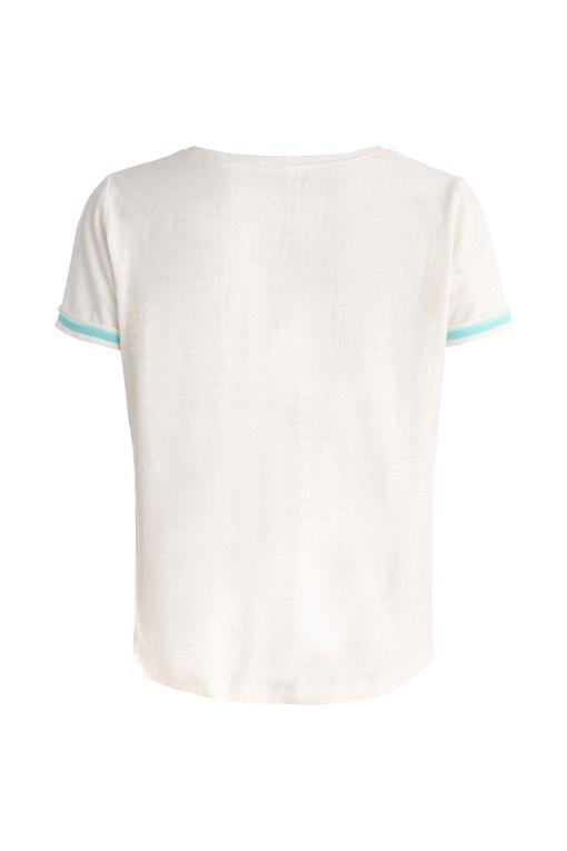 Organic-cotton-hemp-elegant-women-tshirt