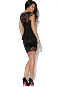 Lace Cocktail Dress Picture Collection | Dressed Up Girl