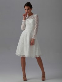 Long Sleeve Lace Dress Picture Collection   Dressed Up Girl