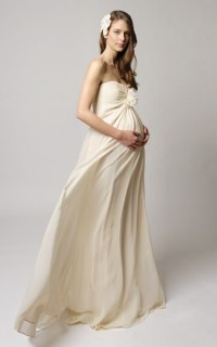 Maternity Wedding Dresses Picture Collection | Dressed Up Girl