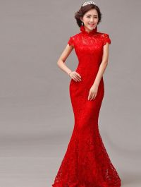 Lace Prom Dress Picture Collection | Dressed Up Girl