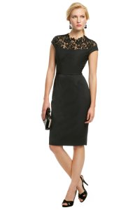 Lace Sheath Dress Picture Collection   Dressed Up Girl