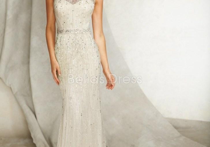 Mori Lee Lace Bridesmaid Dresses