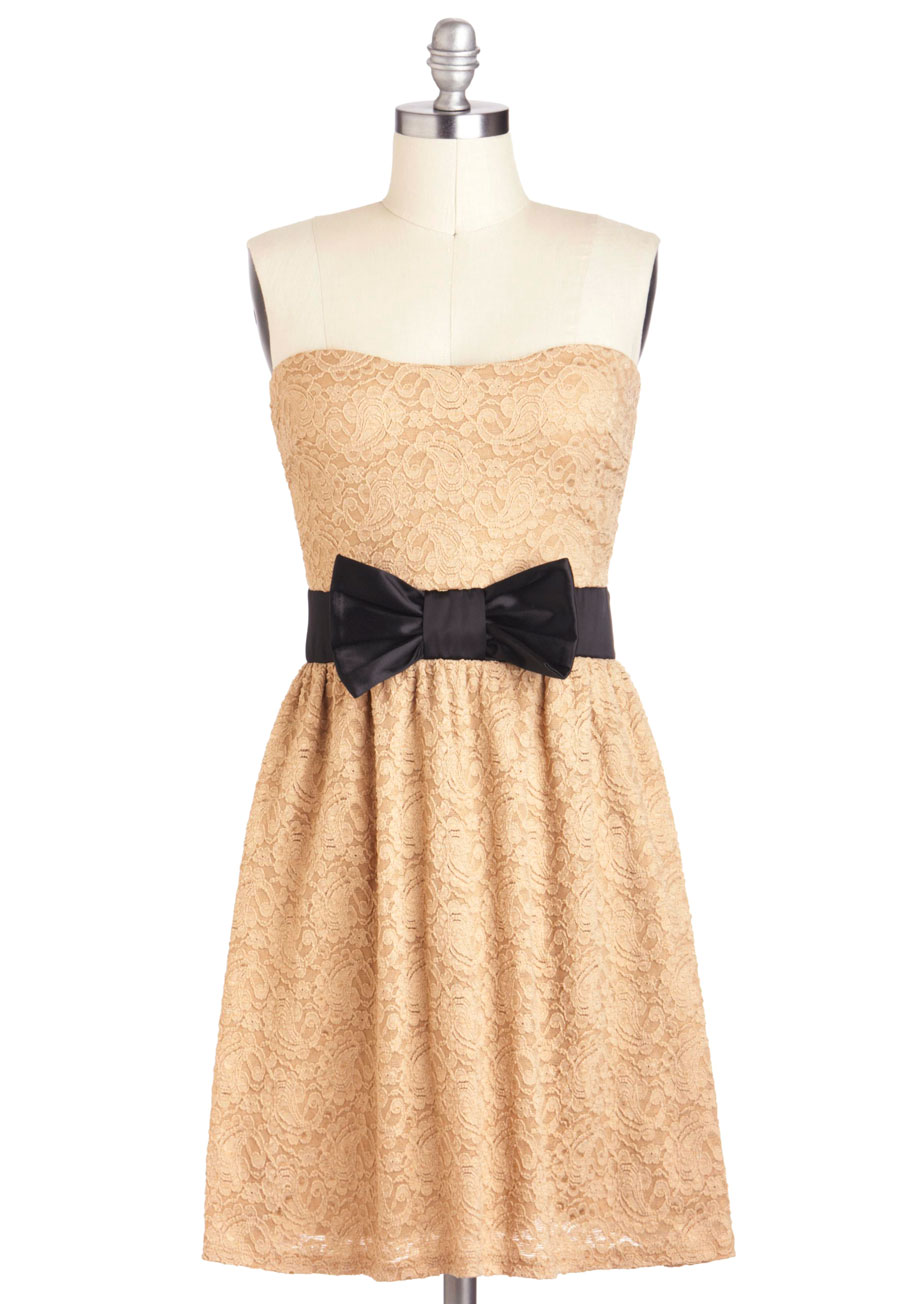 Beige Dress Picture Collection  DressedUpGirlcom