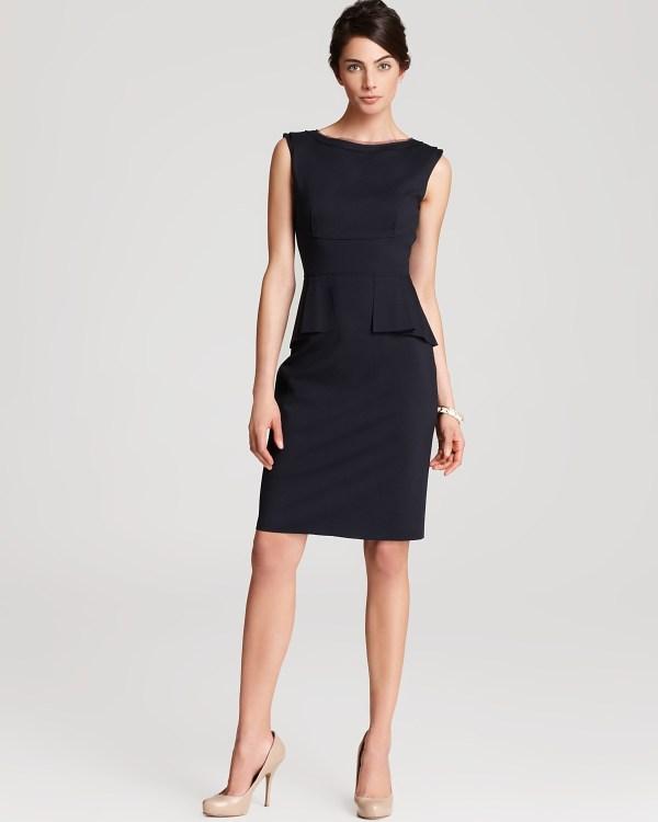 Tahari Dress Collection Dressed Girl
