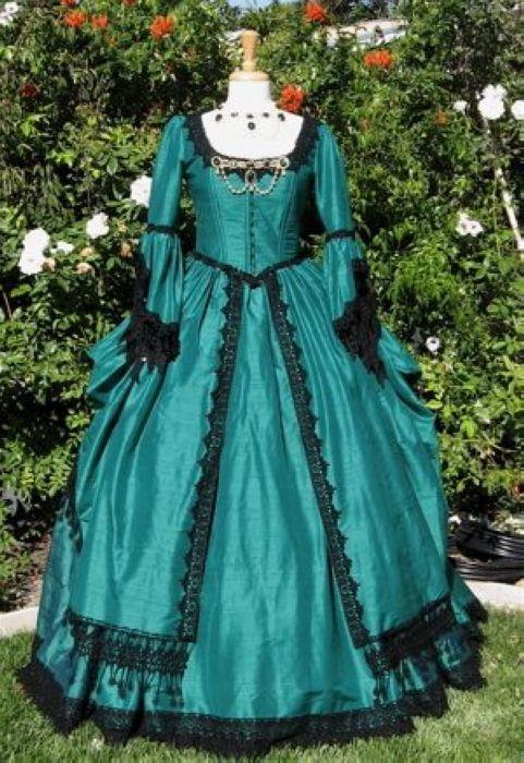 Victorian Dress Picture Collection  DressedUpGirlcom