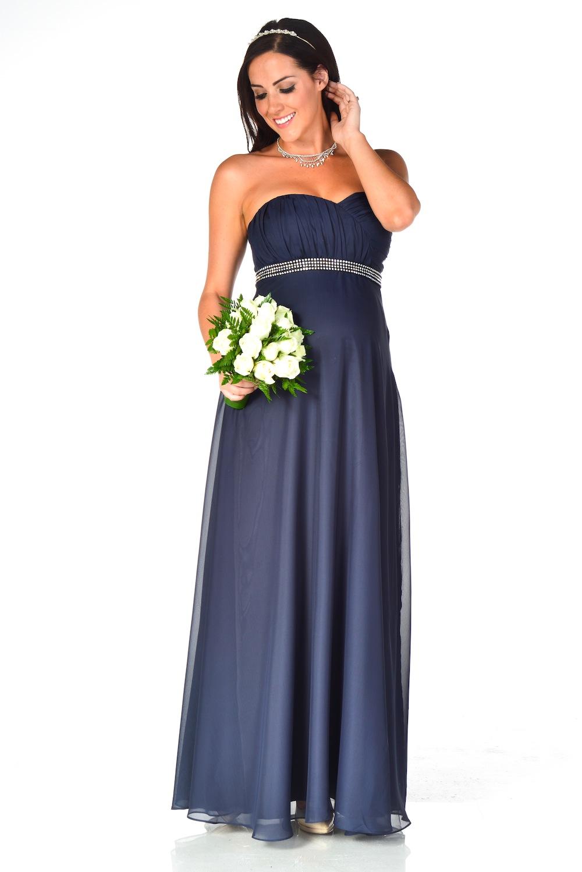 Pregnant Dresses For Bridesmaid