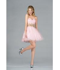 Short Prom Dresses   Dressed Up Girl