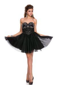 Black Short Formal Dresses   www.imgkid.com - The Image ...