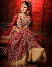 Indian Wedding Dresses | Dressed Up Girl
