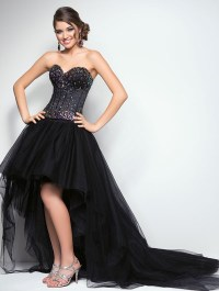 Corset Prom Dresses | Dressed Up Girl