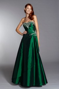 Emerald Green Prom Dress | Cocktail Dresses 2016