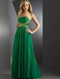 Green Prom Dresses | Dressed Up Girl
