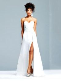 White Prom Dresses | Dressed Up Girl