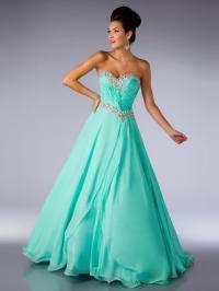 Green Prom Dresses | Dressed Up Girl