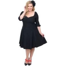 Vintage Plus Size Cocktail Dresses - Boutique Prom Dresses
