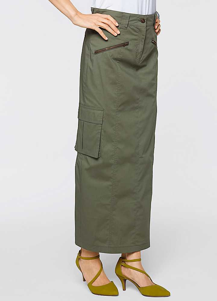 Cargo Skirts  Dressed Up Girl