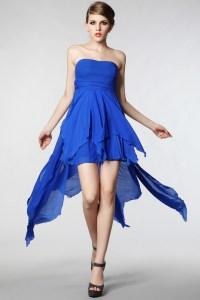 Blue Bridesmaid Dresses | Dressed Up Girl