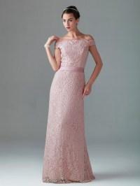 Long Bridesmaid Dresses   Dressed Up Girl