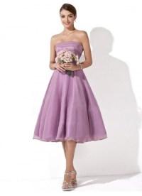 Short Bridesmaid Dresses   Dressed Up Girl