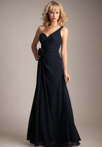 Long Bridesmaid Dresses | Dressed Up Girl
