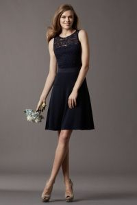 Short Bridesmaid Dresses | Dressed Up Girl