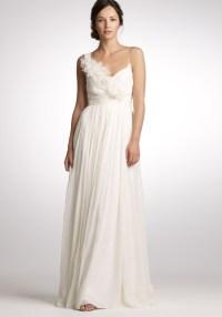 Chiffon Bridesmaid Dresses | Dressed Up Girl